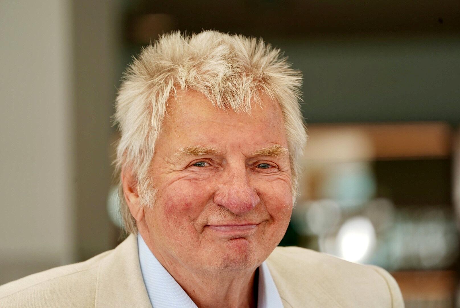 Werner Schneyder Tot